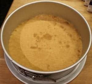 cooke crust